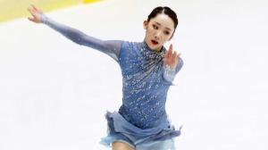 피겨 스케이팅 김예림, 이해인 세계 선수권 단편 5 위, 8 위 …